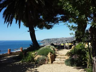 Seafront VILLA - EXCLUSIVE holiday!, San Remo