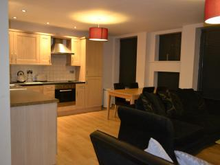 Liverpool Apartment Minutes from Liverpool Airport