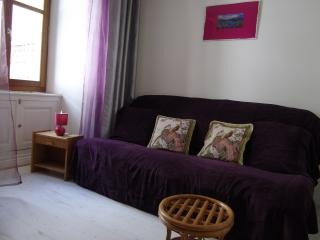 Studio for holidays fully equiped, Aix-les-Bains
