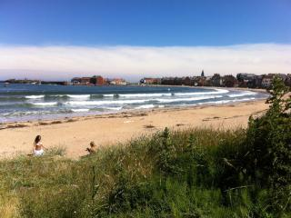 North Berwick Beachview