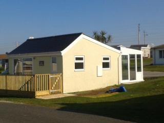 Clonmore Chalet, Hayle