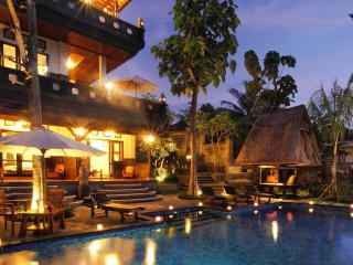 Pondok Pundi - tranquil hotel in the heart of Ubud, Peliatan