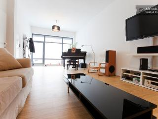 Beautiful Piano duplex heart of EU, Etterbeek