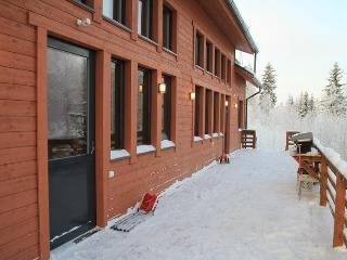 Findomik Cottages B4, Hankasalmi