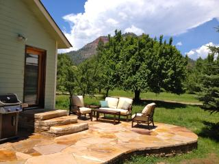 Excellent Animas Valley location.  Great Views., Durango