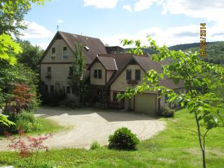 Large, Lovely, Affordable Mountain Home, Windham