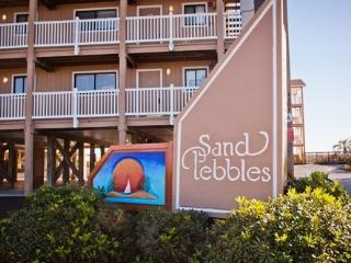 Sand Pebbles Unit A13 125480, Carolina Beach
