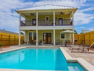 6 Nite July Special Lrg Pvt Pool Call for Details, Destin