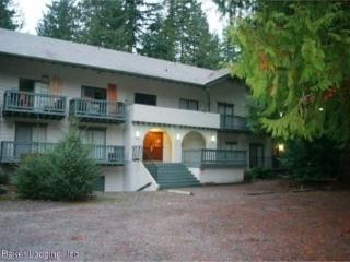 CR102zMapleFalls  - #77 Snowline Lodge Budget Priced Condo, Glacier