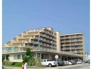Ocean Front with Spectacular Views, North Wildwood