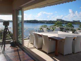 Villa - 3 Bedrooms with private pool Saint-Martin., Terres Basses