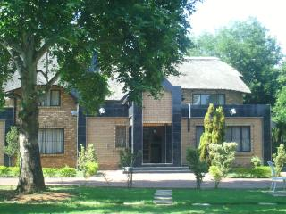 Global Village Guest House, Midrand
