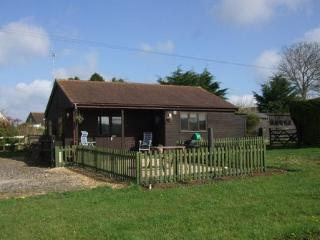 HOMES Log Cabin in Sturminster, Sturminster Newton