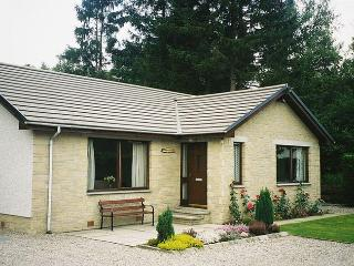 I200E Bungalow in Newtonmore