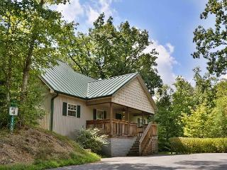 Deck, Grill, Semi-Private Resort With Pool, Sleeps 14, Full Kitchen, 3 Bedrm, Pigeon Forge