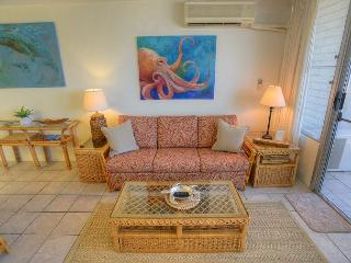 One-Bedroom Beautiful Condo with an Unbeatable Ocean View, Kihei