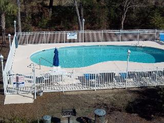 Golf Colony Resort Stay at this cute & quite Villa! 36F, Surfside Beach