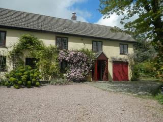 LANTC House in Beaford, Winkleigh