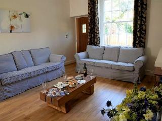 SIRFR Cottage in Holmfirth, Stocksbridge