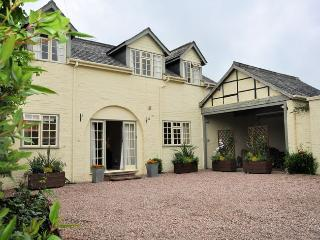 WHIMC House in Sidmouth, Whimple