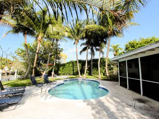 MiamiBeach,Waterfront,Island,Pool 6mn drive/beach, Bal Harbour