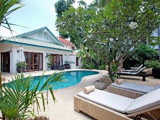 Lamai Beach Village House, Laem Set