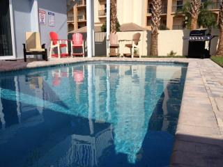 Surf Beach House with Private Heated Pool, Cocoa Beach