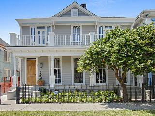 High End 4 BR Lower Garden District, New Orleans