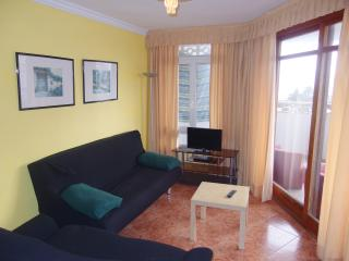 Vacation apartment swimming pool, Magaluf