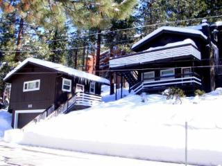 White Wolf Cottage Lake Tahoe, Zephyr Cove