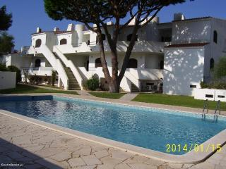 Nice apartment near the beach in Albufeira for 4 p