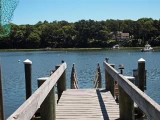 Waterfront Retreat on Popponesset Bay, Mashpee