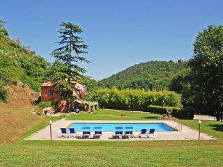 Property in the valley only 2kms from center of Camaiore. SAL DAM, Lucca