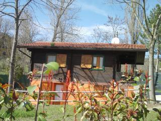 Bright and cosy country house pet friendly, Varano de' Melegari