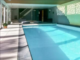 Country house in Guipry with pool, Grand Fougeray