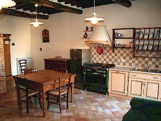 Casa Reasco, Grosseto