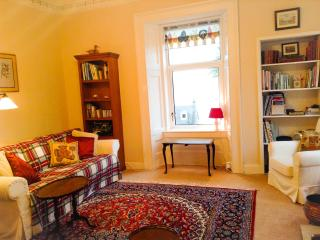 Springbank Cottage - Free WiFi, Isle of Bute