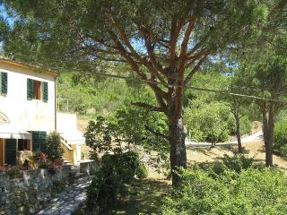 A charming country house near the sea, Portoferraio