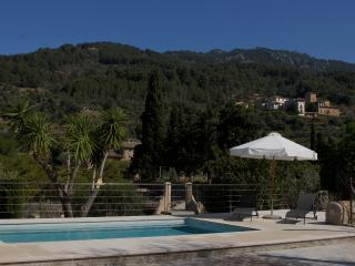 Ca'n Sampol.   Finca with Pool and two bikes, Soller