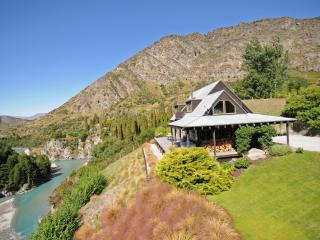 Canyon Ridge, Magnificent Views in Queenstown