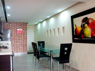 Charming 2 Bedroom in the Old City, Cartagena