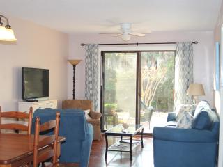 S. FOREST BEACH, 2BD/2BA VILLA, TENNIS,BEACH,POOL, Hilton Head