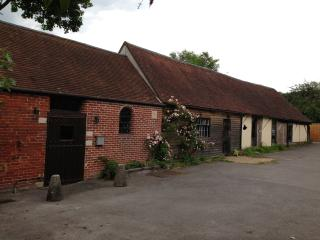 The Stables, Titchfield