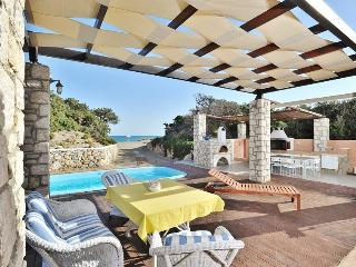 close to Prassonisi beach front pool villa, Rhodes
