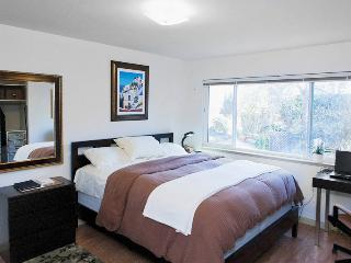 Neat, Quiet Private Master Bedroom, San Francisco