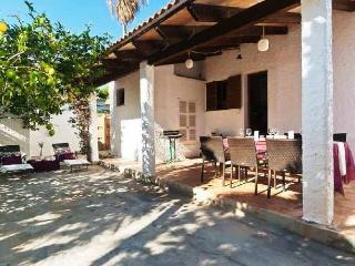 Holiday house with WI-FI in Cala Ratjada