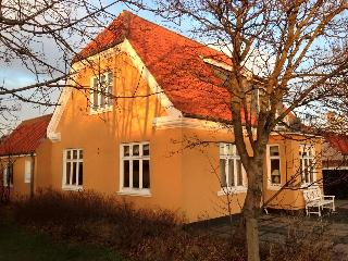 Charming and original Skagen Villa