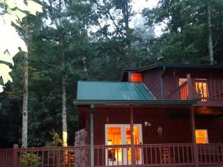 Mountain Cabins, Aska Road, Blue Ridge, GA