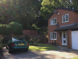 Lovely and quiet home close to Cardiff City Centre