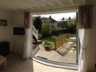 The Ivy Apartments Apartment A Clarence House, Shanklin